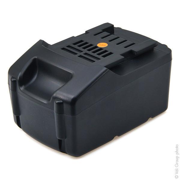 Power Tool Battery For Worx Allbatteries Co Uk
