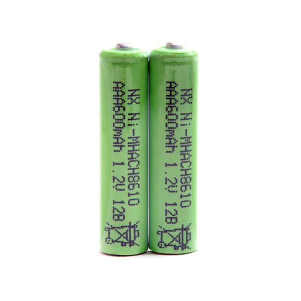 Cordless phone battery 1,2V 600mAh for Philips CD1501B