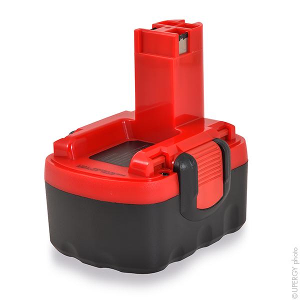 Power tool battery 14,4V 3Ah for Bosch 14.4 V PSR 14.4V 140 NimH