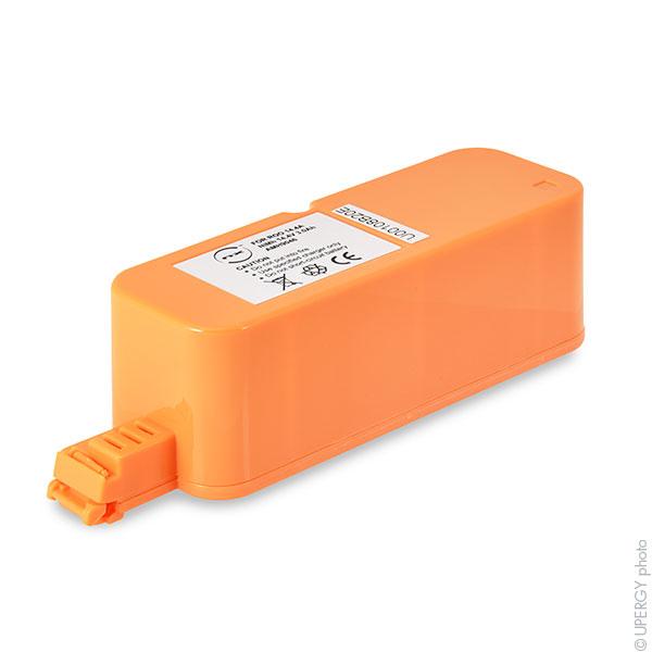 IRobot, Vacuum cleaner battery 14,4V 3Ah for iRobot Roomba 4210