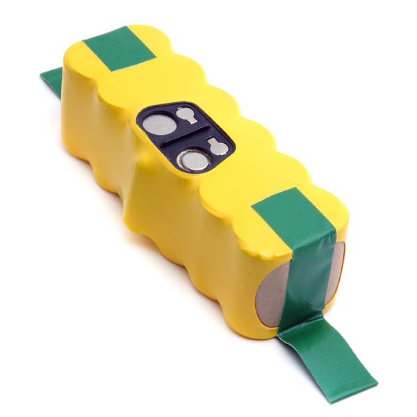 IRobot, Vacuum cleaner battery 14,4V 3Ah for iRobot Roomba 581
