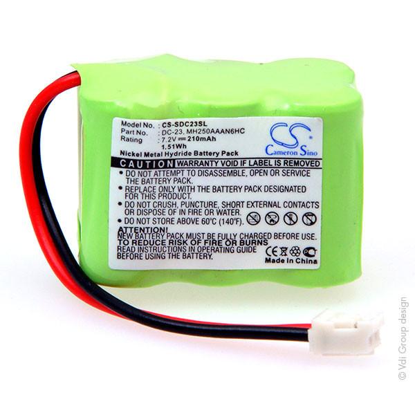 batterie kodak az421