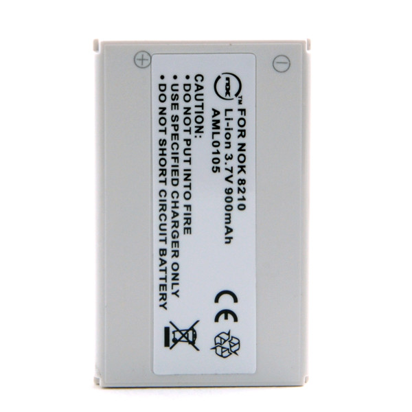 Mobile phone, PDA battery 3,7V 1000mAh for Nokia 8310