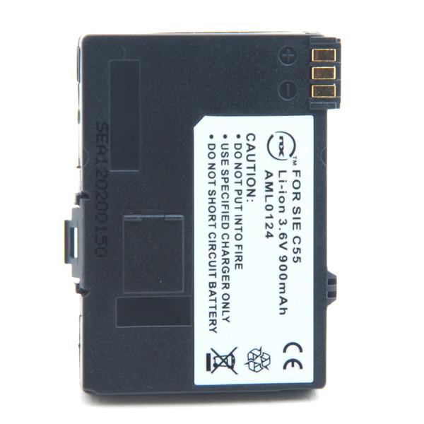 Cordless phone battery 3,7V 750mAh for Siemens Gigaset SL55