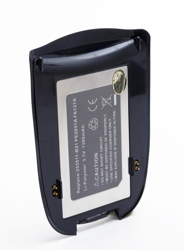 Mobile phone, PDA battery 3,7V 1150mAh for HP Compaq Ipaq H3600
