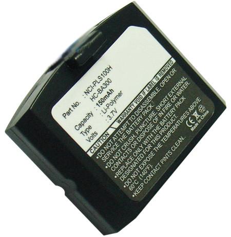 Audio headset battery 3,7V 150mAh for Sennheiser RS 30