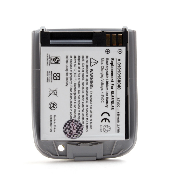 Mobile phone, PDA battery 3,7V 700mAh for Siemens SL55
