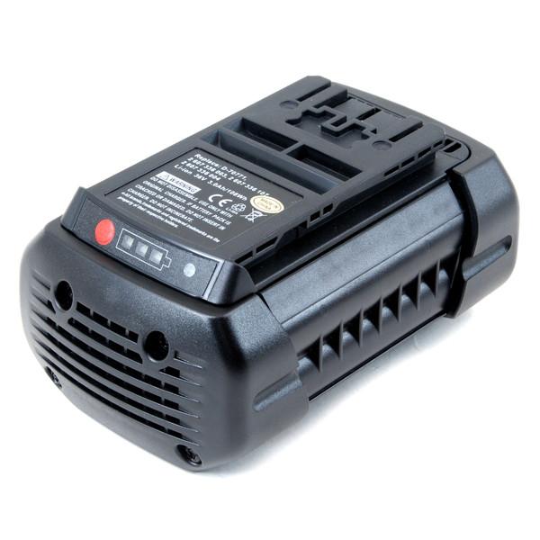 Power tool battery 36V 3Ah for Bosch 36 V GBH 36 V-Li Lithium-Ion