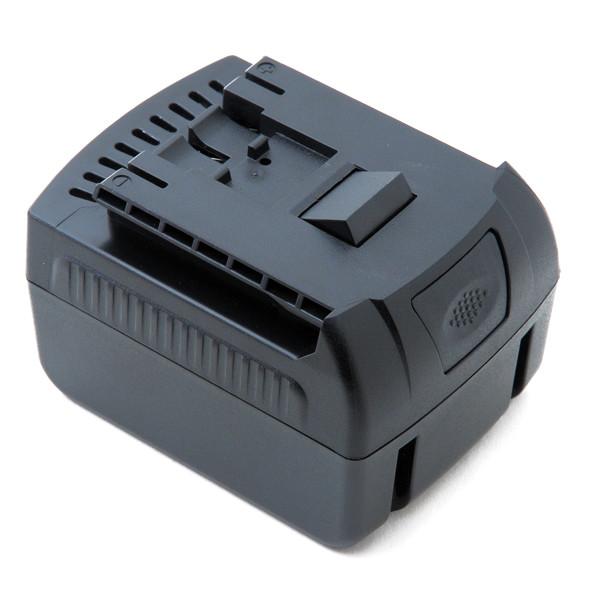 Power tool battery 14,4V 3Ah for Bosch 14.4 V GDS 14.4V-LI Lithium-Ion