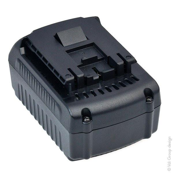 Power tool battery 18V 3Ah for Bosch 18 V GML 20 Professional Lithium-Ion