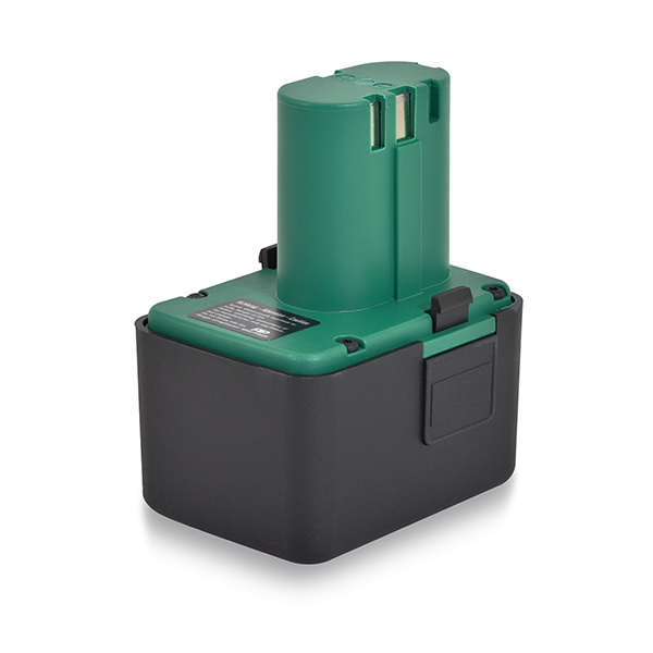 Power tool battery 14,4V 1500mAh for Gesipa 14.4V Firebird Lithium-Ion