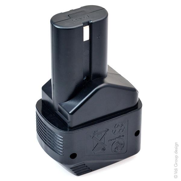 Power-tool-battery-KRESS-13-2V-2Ah-054104-PO8613-054153