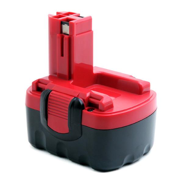 Power tool battery 14,4V 1,5Ah for Bosch 14.4 V PSR 140 Nicd