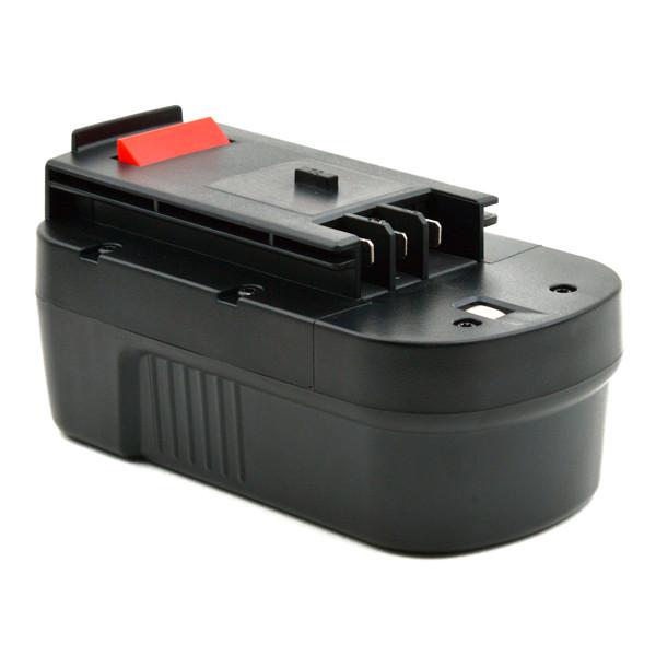 Power tool battery 18V 1,5Ah for Black & Decker 18 V GLC1825N NiCd