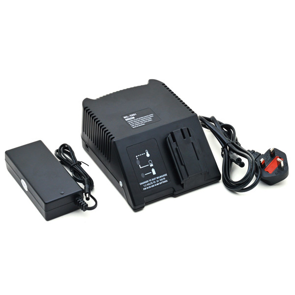 Power tool charger for AEG 18 V BSB 18STX