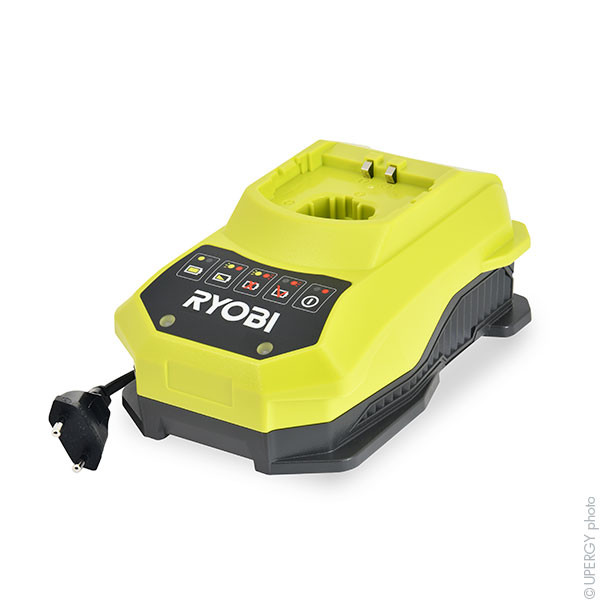 Power tool charger for Ryobi 18 V CRA-180M