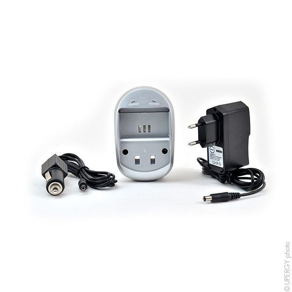 Chargers and/or Charging Plates for Digital Cameras and Camcorders for Panasonic NV-DS5EG