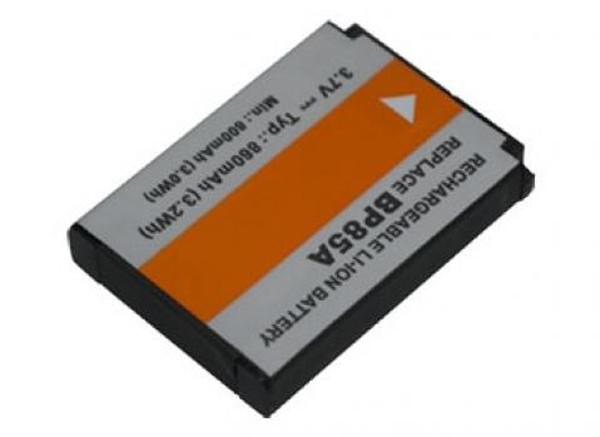 Camera battery 3,7V 860mAh for Samsung SH100
