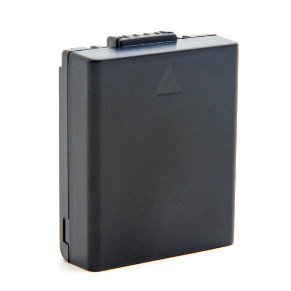 Camera battery 7,2V 700mAh for Panasonic Lumix DMC-FZ1B