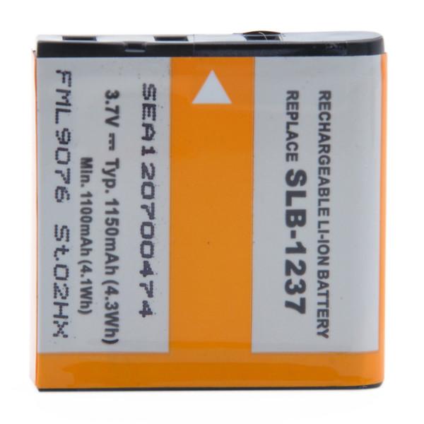 Camera battery 3,7V 1150mAh for Sigma DP1