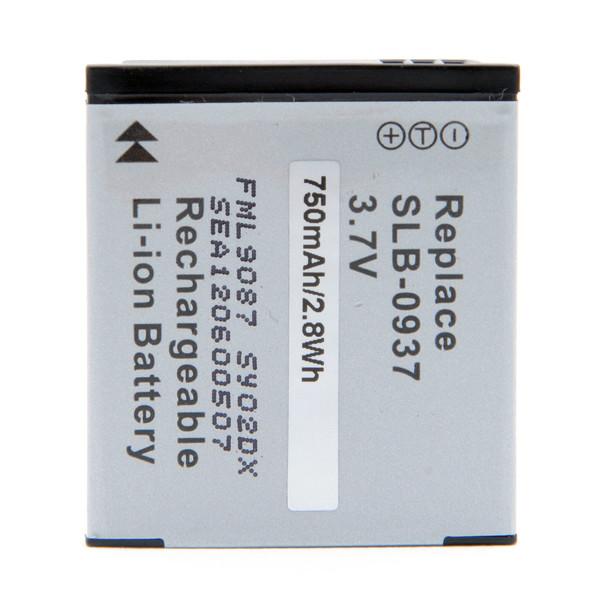 Camera battery 3,7V 750mAh for Samsung L730