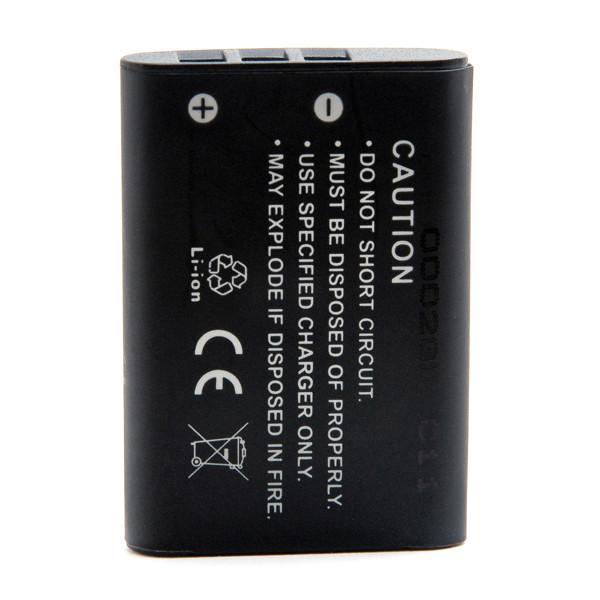 Camera battery 3,7V 550mAh for Nikon Coolpix S550