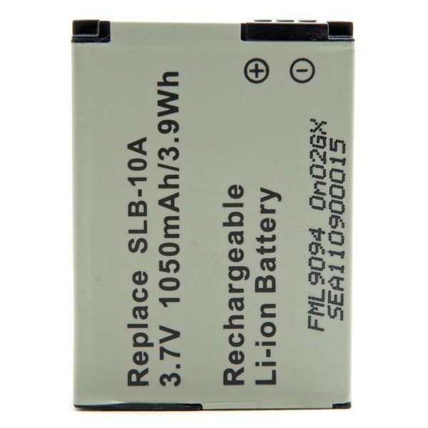 Camera battery 3,7V 1050mAh for Samsung WB500