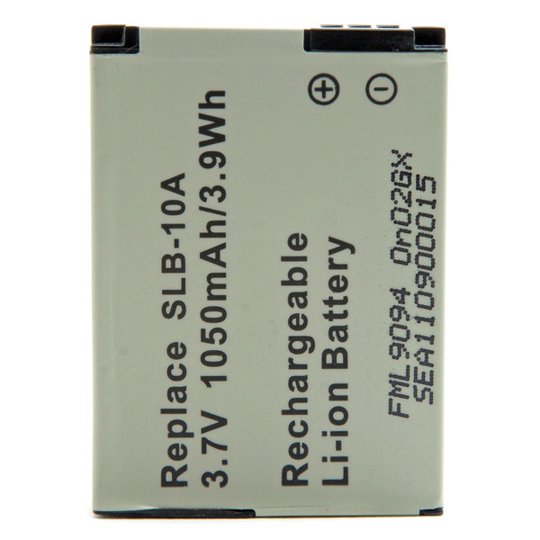 Camera battery 3,7V 1050mAh for Samsung PL50