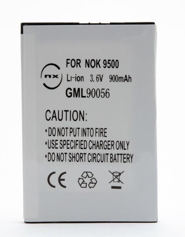 Mobile phone, PDA battery 3,7V 900mAh for Nokia N800