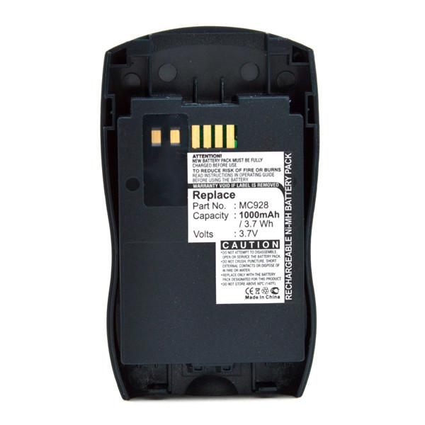 Mobile phone, PDA battery 3,7V 1000mAh for Sagem MC959GPRS