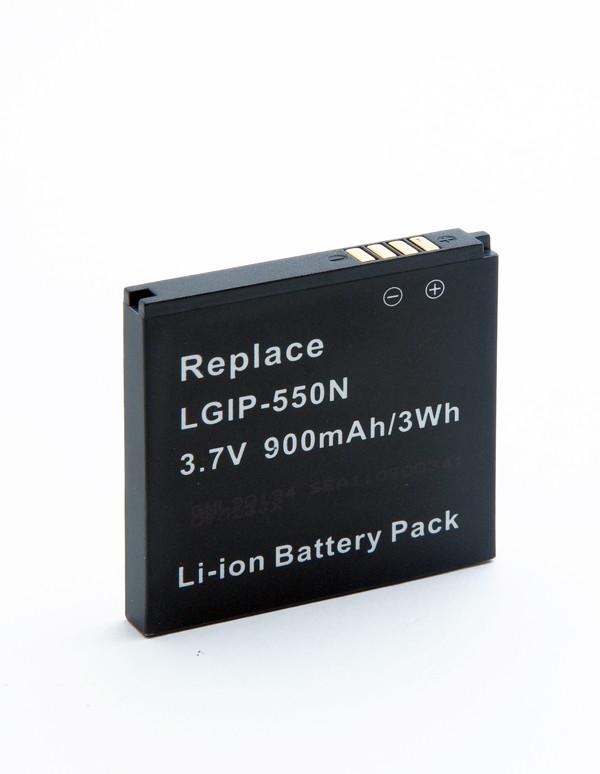 Mobile phone, PDA battery 3,7V 800mAh for LG GD510 Pop