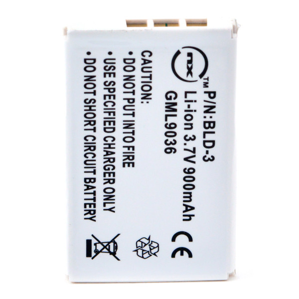 Mobile phone, PDA battery 3,7V 700mAh for Nokia 6220