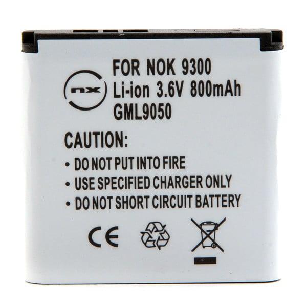 Mobile phone, PDA battery 3,7V 800mAh for Nokia N73