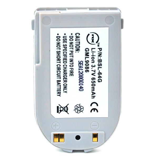 Mobile phone, PDA battery 3,7V 700mAh for LG C1100