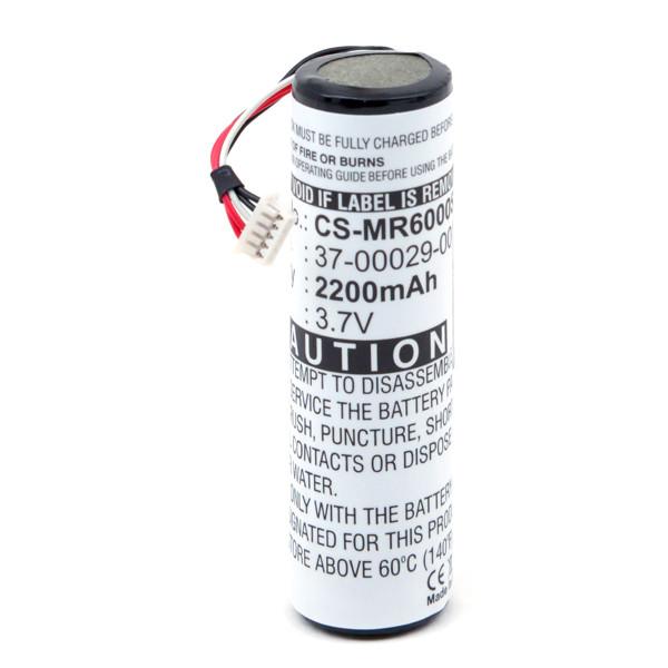 GPS battery 3,7V 2200mAh for Magellan RoadMate 6000T