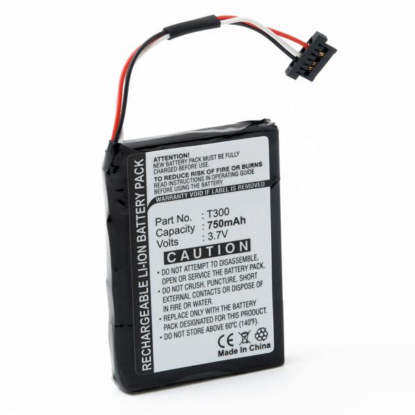 GPS battery 3,7V 750mAh for Navman F15