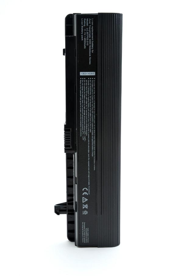 Laptop battery 11,1V 4400mAh for Acer TravelMate 3012WTMI