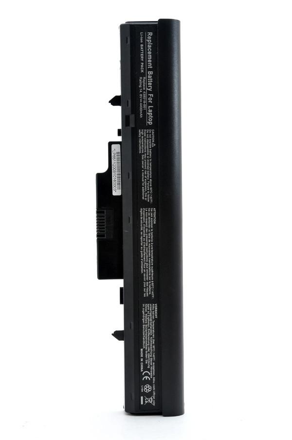 Laptop battery 11,1V 3600mAh for HP Compaq OmniBook 510