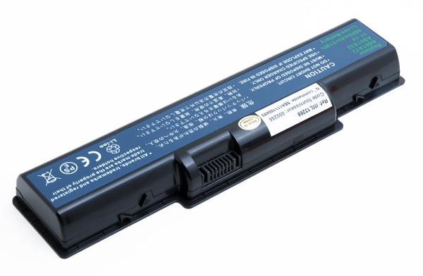 Laptop battery 11,1V 4600mAh for Acer Aspire 5732Z
