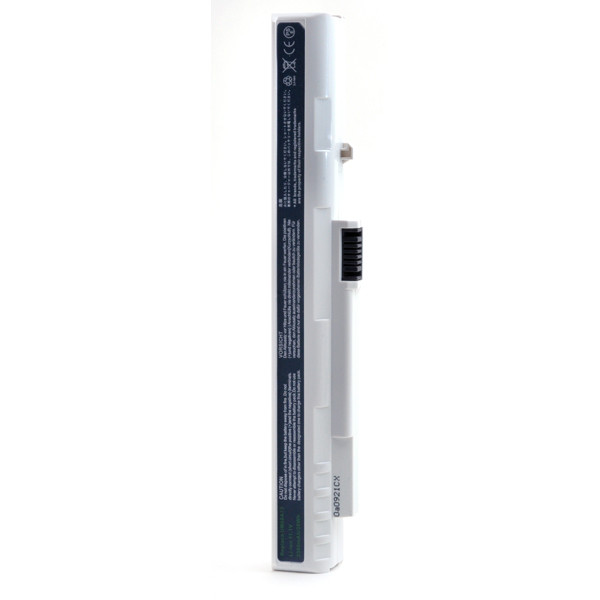 Laptop battery 11,1V 2300mAh for Acer Aspire One A110-AW