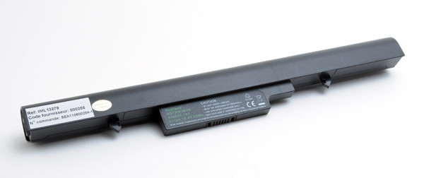 Laptop battery 14,4V 2300mAh for HP Compaq Business NoteBook 520
