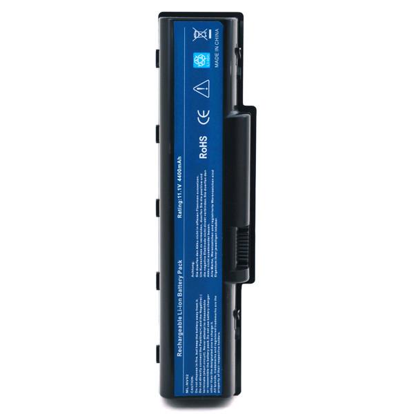 Laptop battery 11,1V 4400mAh for Acer Aspire 5532-6C3G32MN
