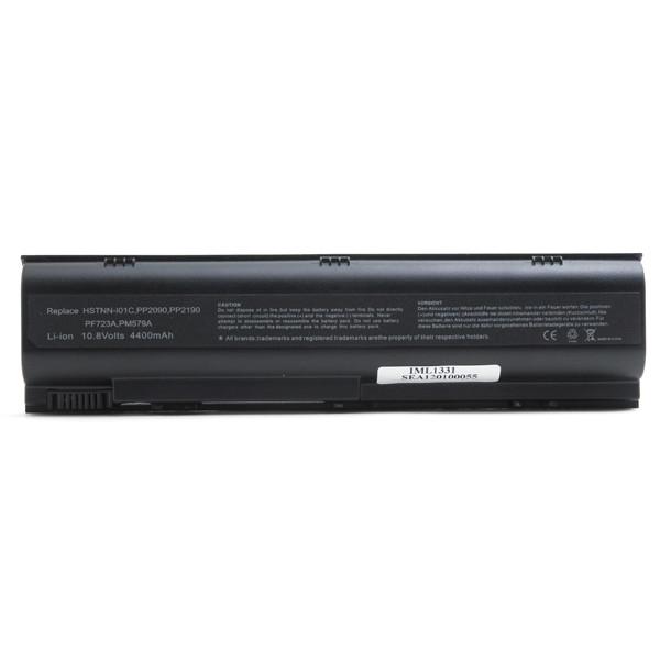 Laptop battery 10,8V 4400mAh for HP Compaq Pavilion ZE2275EA