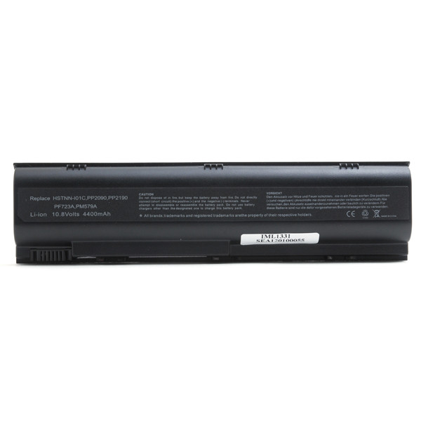 Laptop battery 10,8V 4400mAh for HP Compaq Pavilion DV4-145EA