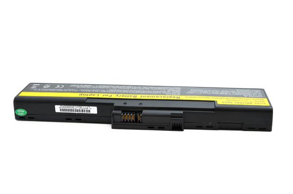 Laptop battery 10,8V 5200mAh for IBM Lenovo ThinkPad X31