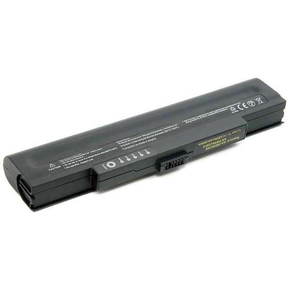 Laptop battery 11,1V 5200mAh for Samsung Q70 AV0D