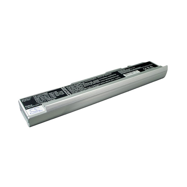 Laptop battery 10,8V 4600mAh for IBM Lenovo 3000 C200 8922