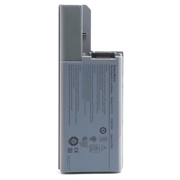 Laptop battery 11,1V 6900mAh for Dell Latitude D531N
