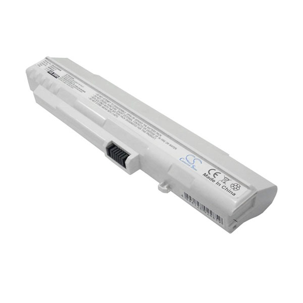 Laptop battery 11,1V 5200mAh for Acer Aspire One A150-Bb