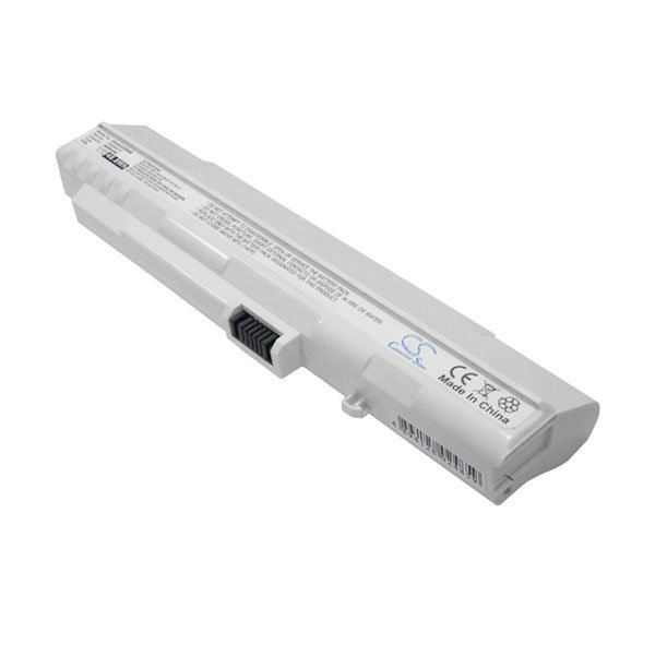 Laptop battery 11,1V 5200mAh for Acer Aspire One A110-Ab